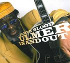 JAMES BLOOD ULMER Inandout album cover