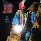 JAMES BLOOD ULMER Live at the Caravan of Dreams album cover