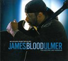 JAMES BLOOD ULMER No Escape From The Blues - The Electric Lady Sessions album cover