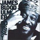 JAMES BLOOD ULMER Odyssey album cover
