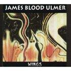 JAMES BLOOD ULMER Wings album cover