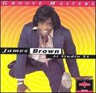 JAMES BROWN At Studio 54 album cover