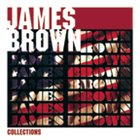 JAMES BROWN Collections album cover