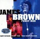 JAMES BROWN Funky Men album cover