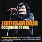 JAMES BROWN Godfather of Soul album cover