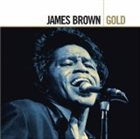 JAMES BROWN Gold album cover