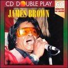 JAMES BROWN Golden Classics album cover