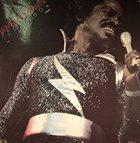 JAMES BROWN Jam/1980's album cover