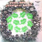 JAMES BROWN James Brown Sings Christmas Songs album cover