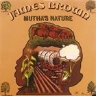 JAMES BROWN Mutha's Nature album cover