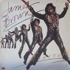 JAMES BROWN Nonstop! album cover