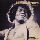 JAMES BROWN On Stage at Studio 54 album cover