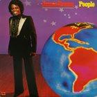 JAMES BROWN People album cover