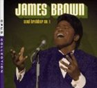JAMES BROWN Soul Brother No. 1 album cover