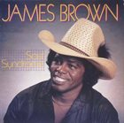 JAMES BROWN Soul Syndrome album cover