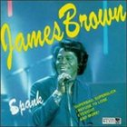 JAMES BROWN Spank album cover