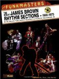 JAMES BROWN The Funkmasters: The Great James Brown Rhythm Sections, 1960-1973 album cover