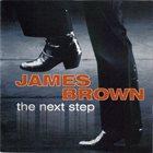 JAMES BROWN The Next Step album cover