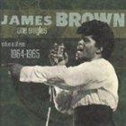 JAMES BROWN The Singles, Volume 3: 1964-1965 album cover