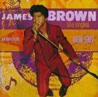 JAMES BROWN The Singles, Volume 4: 1966-1967 album cover