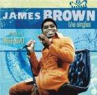 JAMES BROWN The Singles, Volume 6: 1969-1970 album cover