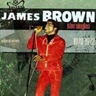 JAMES BROWN The Singles, Volume 7: 1970-1972 album cover