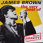 JAMES BROWN The Very Best of James Brown album cover