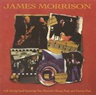 JAMES MORRISON Live at the Sydney Opera House album cover