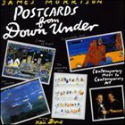 JAMES MORRISON Postcards From Down Under album cover