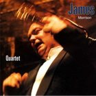 JAMES MORRISON Quartet album cover