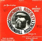 JAMEY AEBERSOLD Cannonball Adderley album cover