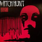 JAMEY AEBERSOLD Witch Hunt album cover
