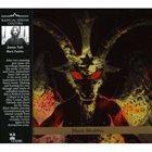 JAMIE SAFT Black Shabbis album cover