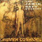 JAMIE SAFT The Jamie Saft Quartet : Hidden Corners album cover
