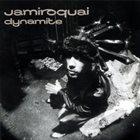 JAMIROQUAI Dynamite album cover