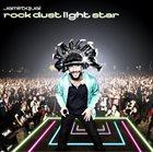 JAMIROQUAI Rock Dust Light Star album cover