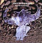 JAMIROQUAI Synkronized album cover