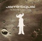 JAMIROQUAI The Return of the Space Cowboy Album Cover