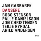 JAN GARBAREK Dansere (Compilation) album cover