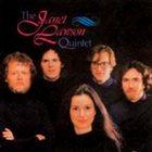 JANET LAWSON The Janet Lawson Quintet album cover