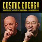 JANKO NILOVIĆ Cosmic Energy album cover