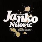JANKO NILOVIĆ Last Impressions - The Definitive and Essential Collection album cover