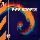 JANKO NILOVIĆ Pop Shopin (with Willy Albimoor) album cover