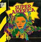 JANKO NILOVIĆ Super America album cover