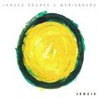 JANUSZ ZDUNEK Janusz Zdunek + Marienburg : Jedzie album cover