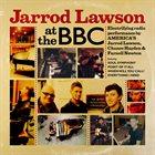 JARROD LAWSON At The BBC album cover