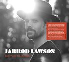 JARROD LAWSON Be The Change album cover