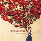 JASMINE LOVELL-SMITH Fortune Songs album cover
