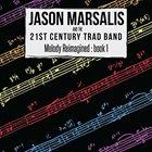 JASON MARSALIS Melody Re-imagined: Book 1 album cover