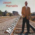 JASON MARSALIS Music in Motion album cover